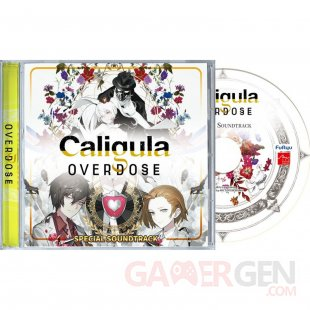 The Caligula Effect Overdose 03 03 09 2018