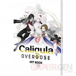 The Caligula Effect Overdose 04 03 09 2018