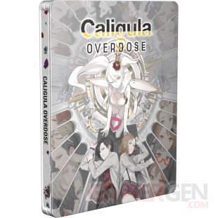 The Caligula Effect Overdose 05 03 09 2018