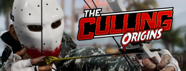 The Culling Origins banner