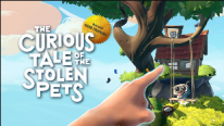 The Curious Tale of the Stolen Pets 1