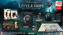 The Dark Pictures Little Hope Édition Collector