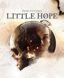 The Dark Pictures Little Hope logo key art