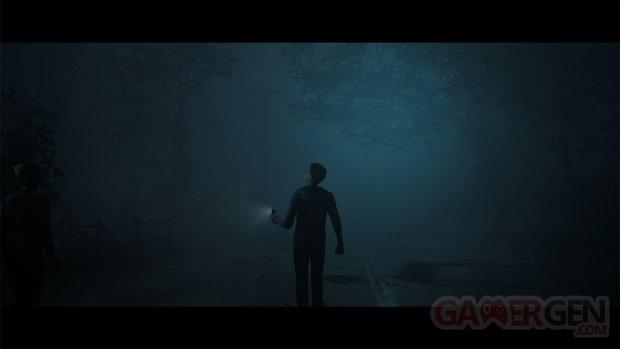 The Dark Pictures Little Hope screenshot 3