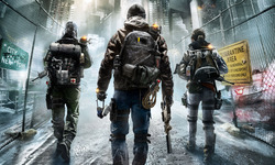 The Division 13 06 2014 key art