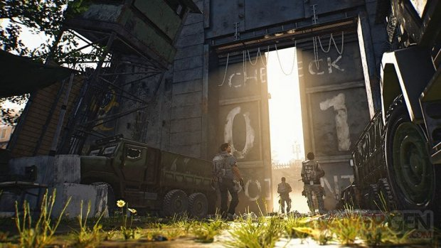 The Division 2 03 17 01 2019