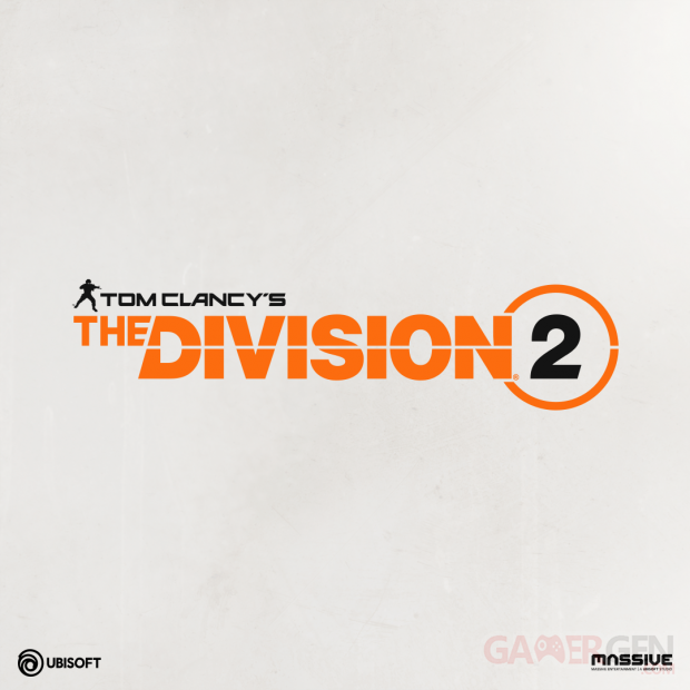 The Division 2 1080x1080 website
