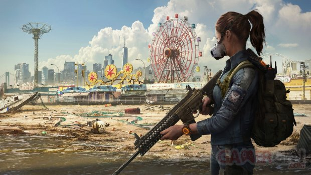 The Division 2 13 11 06 2019