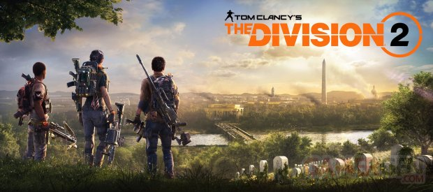 The Division 2 artwork 12 06 2018
