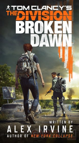 The Division 2 Broken Dawn 14 12 2018