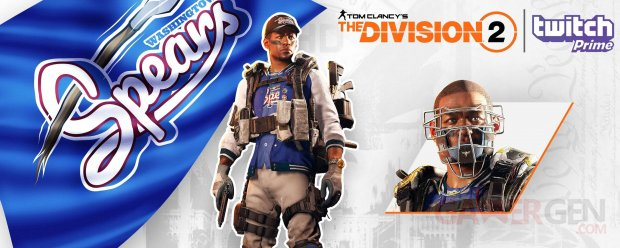 The Division 2 Twitch Prime 02 07 2019