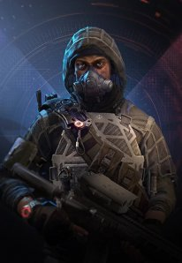 The Division 2 Warlords of New York 04 12 2020