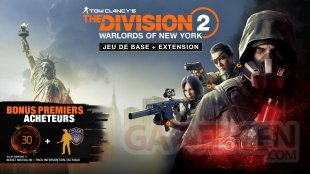 The Division 2 Warlords of New York 27 11 02 2020