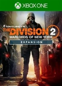 The Division 2 Warlords of New York leak 01 11 02 2020