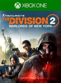 The Division 2 Warlords of New York leak 03 11 02 2020