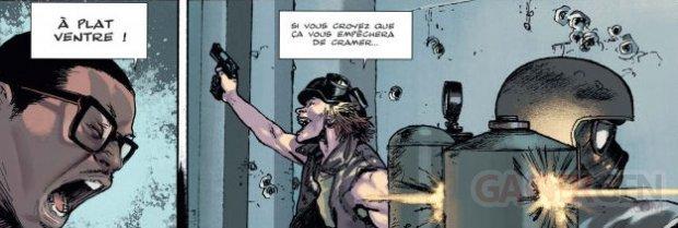 The Division BD Comics Roman images (11)