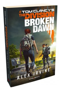 The Division  Broken Dawn  image.