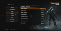 the division pc graphics settings 3