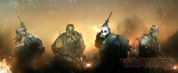 The Division Underground screenshot 3