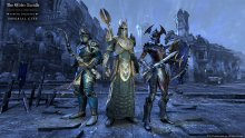 The Elder Scrolls Online An Unlikely Alliance