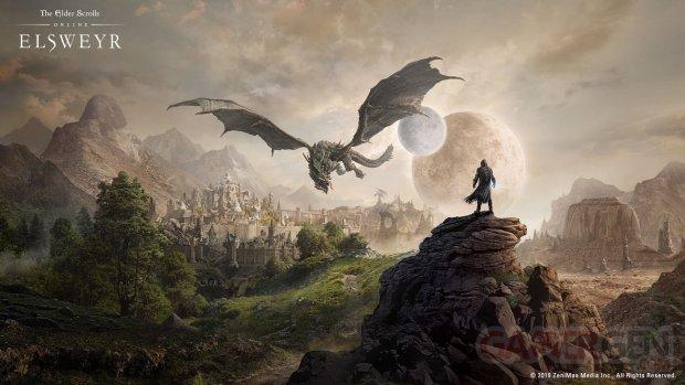 The Elder Scrolls Online Elsweyr 01 16 01 2019