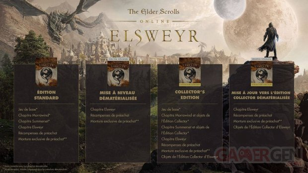 The Elder Scrolls Online Elsweyr 09 16 01 2019