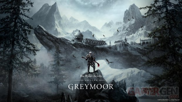 The Elder Scrolls Online Greymoor 07 16 01 2020