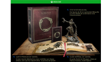 The Elder Scrolls Online Imperial Edition Xbox One