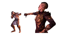 the elder scrolls online morrowind 14