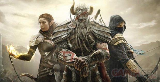 The Elder Scrolls Online screenshot 01052014 002