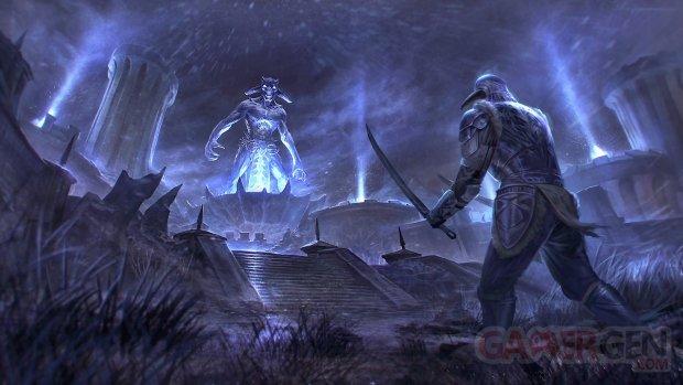 The Elder Scrolls Online screenshot 07052014 004