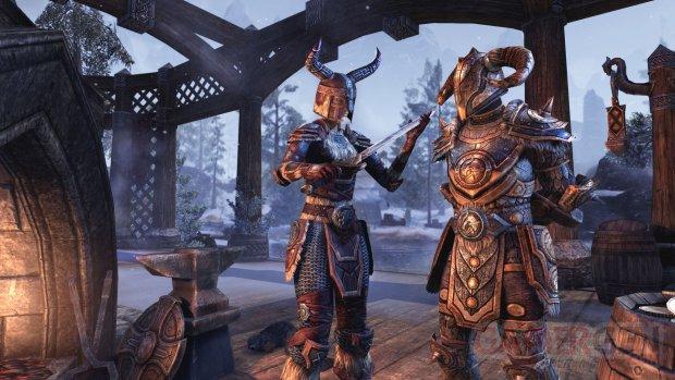 The Elder Scrolls Online vignette 15 01 2020