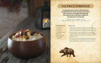 The Elder Scrolls The Official Cookbook Livre Recettes (1)