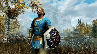TEST - The Elder Scrolls V: Skyrim - Que vaut la version Nintendo Switch ?