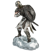 THE ELDER SCROLLS V SKYRIM STATUE DRAGONBORN 2 0005