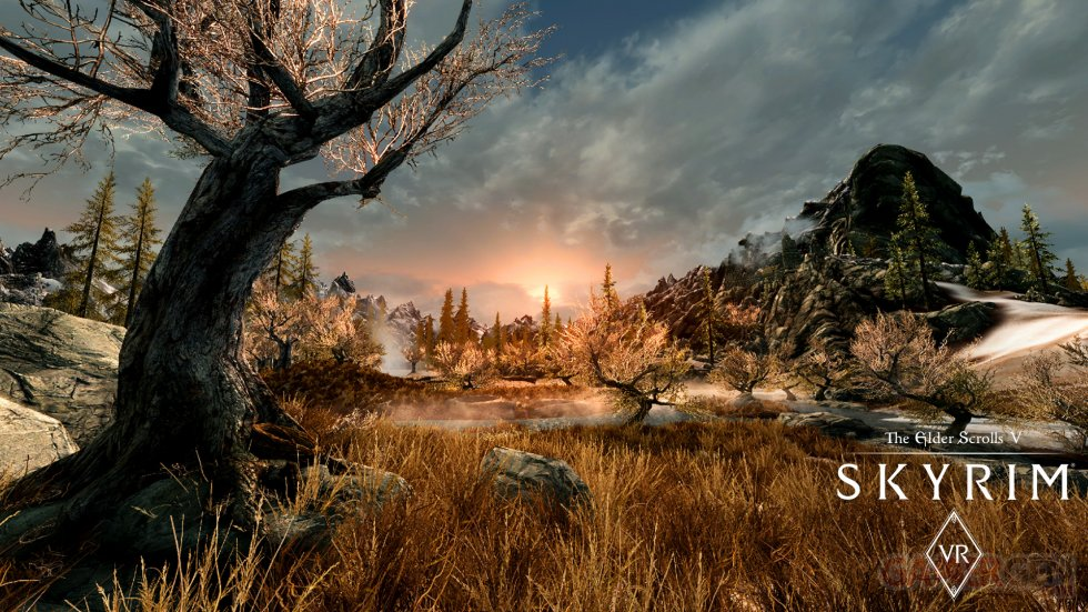 The Elder Scrolls V Skyrim VR PC 01