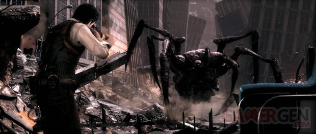 The Evil Within 10.10.2014  (9)