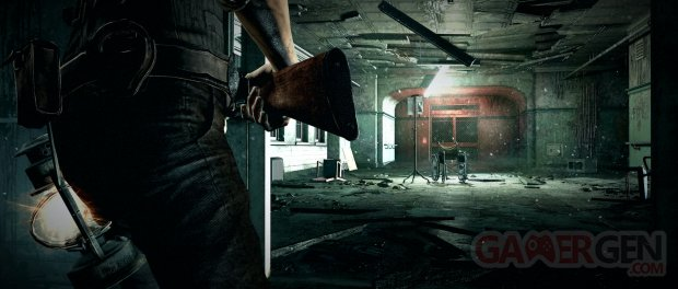 The Evil Within 17.04.2014  (2)