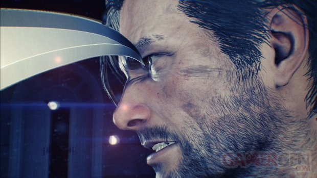 The Evil Within 2 head