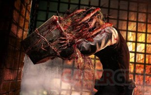 The Evil Within Boxman