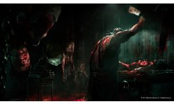 The Evil Within images screenshots 3