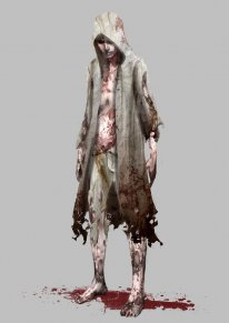 The Evil Within Ruvik