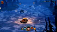 The Flame in the Flood - Switch - Press - 4
