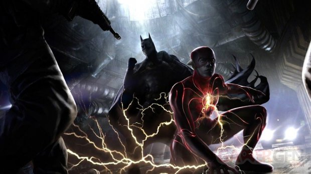 The Flash 01 23 08 2020