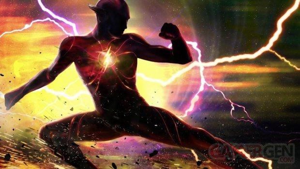 The Flash 02 23 08 2020