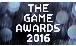 The Game Awards 2016 image