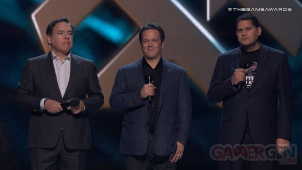 The Game Awards 2018 01 10 2019