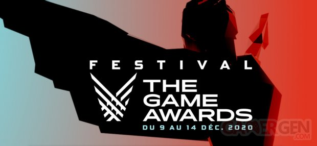 The Game Awards Festival head
