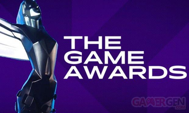The Game Awards GOTY image