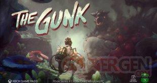 The Gunk   Reveal Trailer